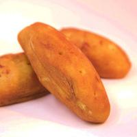 千葉紅あずま焼芋饅頭のサムネイル