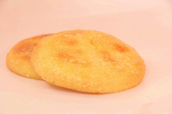 スイートポテトパイのサムネイル